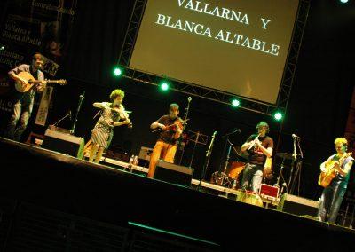 Castilla Folk Vallarna