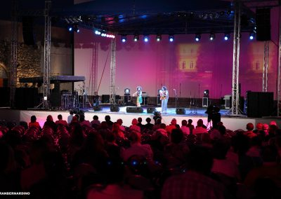 Croacia EBU Festival