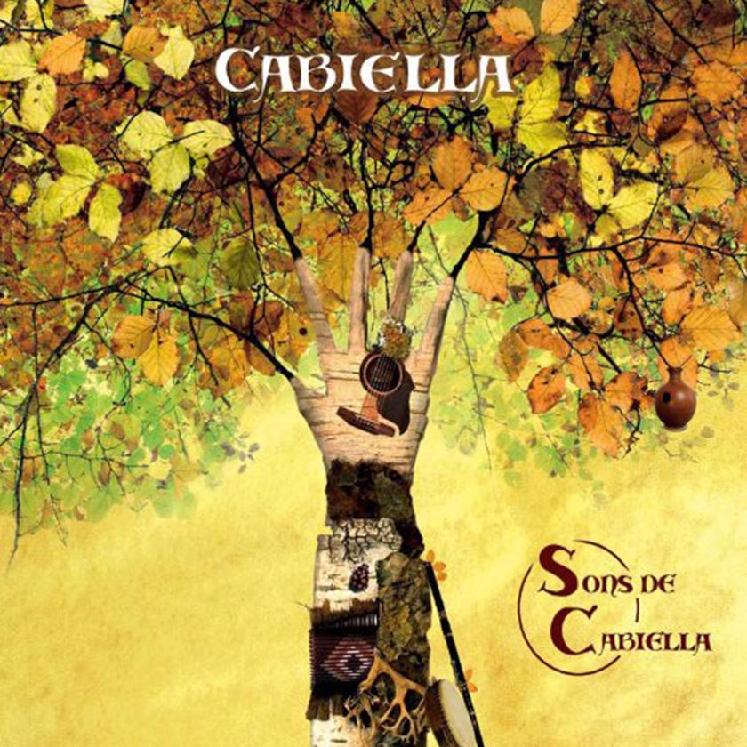 Sons d'Cabiella