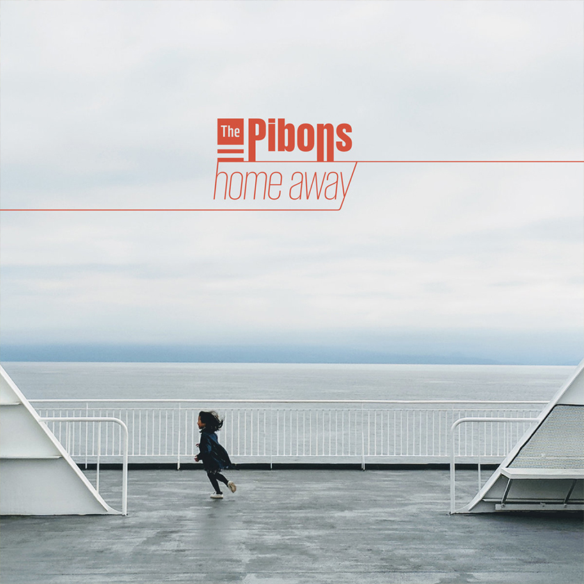 The Pibons - Home Away